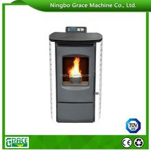 6kw , cheap Stove,auto feeding .auto ignitor MINI series .small pellet stove