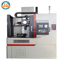 Widely Used Vertical Turning Lathe CNC Vertical Lathe Machine Price