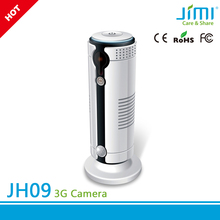3G GSM Network P2P Free Video Call Wifi IP Security Camera Battery Operated Wireless IP Security
