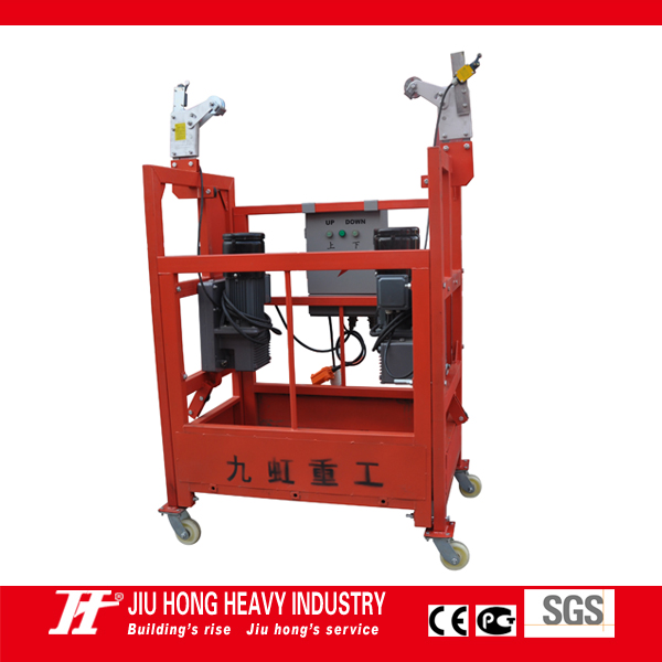 made in China personnel lift platform