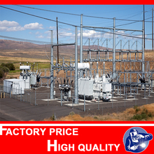 69kv compact substation manufacture