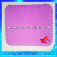 1/4 sheet scalloped cake pads manufacturer/wholesaler