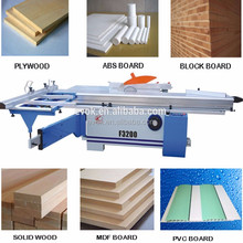 F3200 Automatic Dual Saw Cutting CNC Machine woodworking