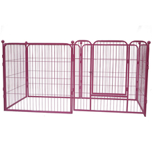 Mesh dog fences for indoor temporary dogs fencing MHD008