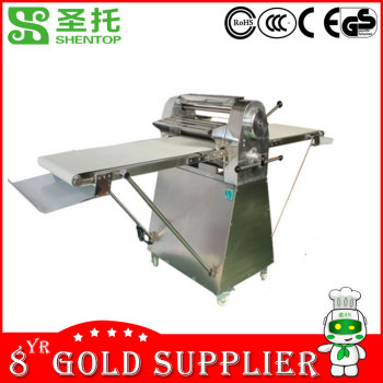 Shentop commercial electric Dough Sheeter STPY-QS550 Dough molder