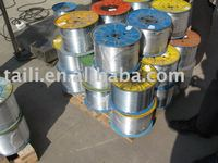 carbon spring steel wire,steel wire &spring steel wire, high carbon spring steel wire with bobbin packing