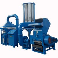 Cable Recycling Machine Waste Copper Wire