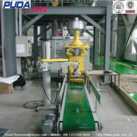 25kg Indutrial Powder Packing Machine