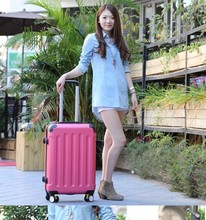 20,24,28 Inch Luggage Spinner brand Travel Suitcase Women Boarding Box Carry On Bag Trolley