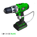 18V Li-ion battery Cordless electric hand drill
