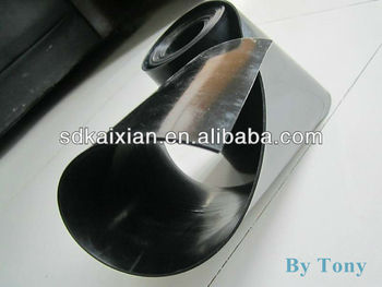 PU skirtboard/ Polyurethane sheet pu film