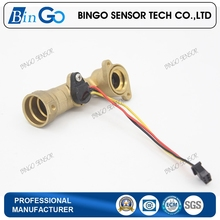 Tank Brass Water Heater Flow Sensor