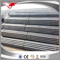 BLACK IRON 3/4 GALVANIZED STEEL WATER PIPES