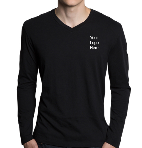 Full Hand Designer Cheap Plain Deep Mens Wholesale V Neck T Shirts ...