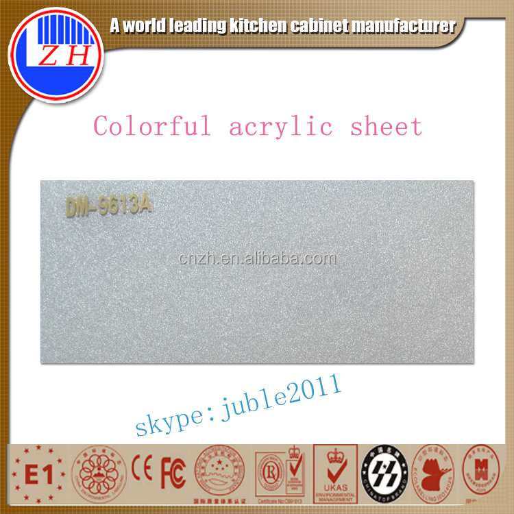 wholesale 1mm thick mirror acrylic sheet