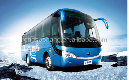 Hot sale High performance ZK6838H coach bus