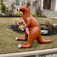 2015 New giant inflatable animals,inflatable kangaroo,kangaroo balloon