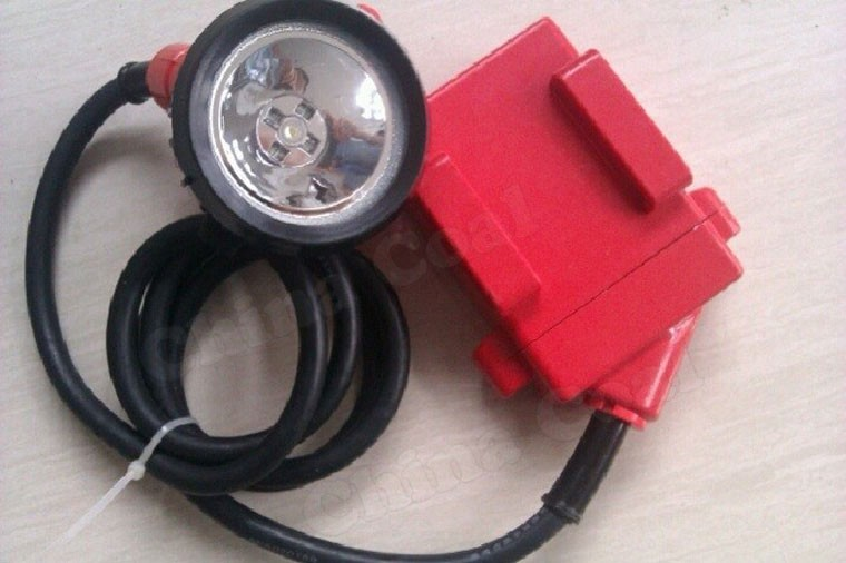 KJ4.5LM Mining Led Cap Lamps, Led Miners Cap Lamp