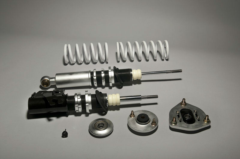 Alibaba TJZX110 Coilover for Toyota JZX110/Verossa/SXE10/Altezza/LEXUS IS200-300 01-05