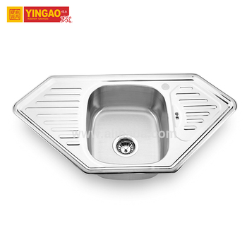 Superior Quality Factory Wholesale home undermount kitchen sink