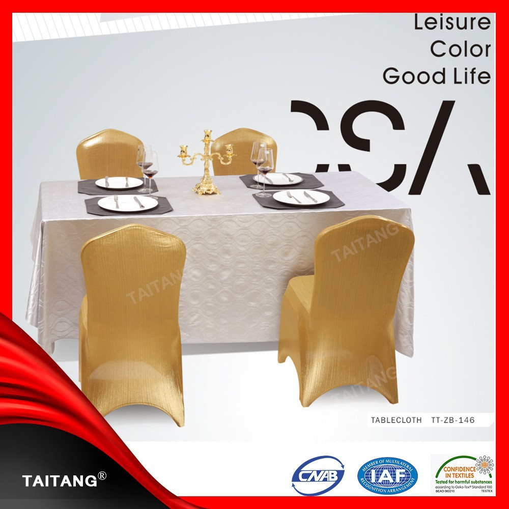 2017 new series restaurant table cover tablecloth weight clip