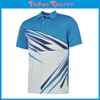 sublimation soccer jersey European