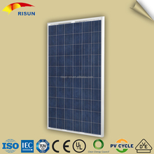 2017 New Products 240W Solar Panel Price List