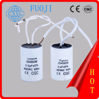 CBB60 refrigerator reasonable price capacitor