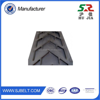 Wholesale All Kinds Of Types Rubber Belt Chevron Bags Conveyor Belt