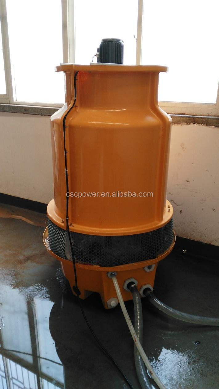 3000kg per day commercial block ice making machine