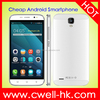 H-Mobile G7 MTK6572W Dual Core Dual SIM 5 inch Touch Screen 4 Colors WCDMA Mobile Phone Android