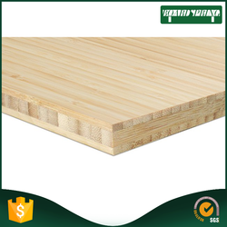 wholesale 12mm bamboo plywood price , natural bamboo plywood sheet