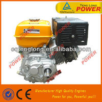 Small electrci start gasoline jet engines with top quality