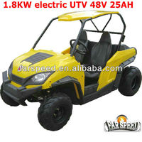 2013 New electric utv 1.8KW