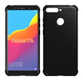 Shockproof Soft Skin TPU Case For Huawei Honor 7A Back Cover