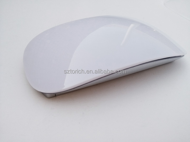 Cool Ultra Slim Wireless Mouse/Touch Mouse