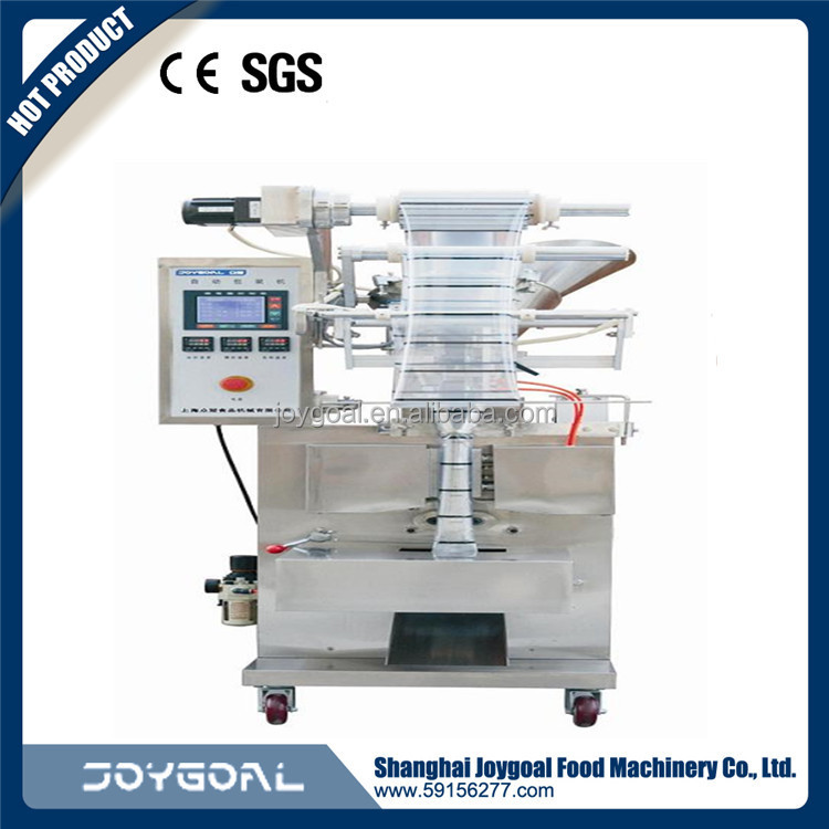 Brand new body lotion packing machines