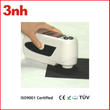 NH310 portable colorimeter plastic coating for cars