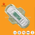 Super absorbent perforated non woven women anion sanitary pad