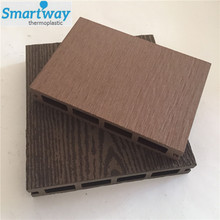 weather resistant wpc wood decking outdoor