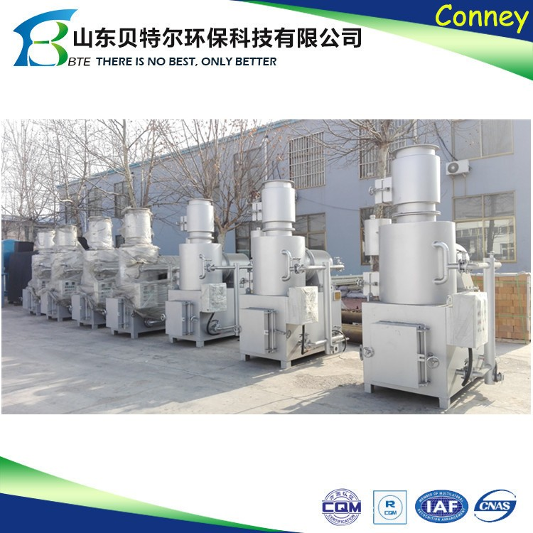 Top quality cremator animal, Cheap crematorium for pets, cats and dogs crematory