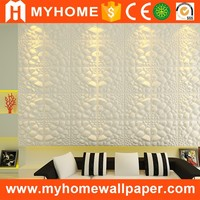 Good price good quality MyHome sandwich wall panel 3d wall panel bamboo