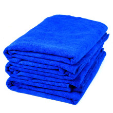 Micro fiber cloth microfiber cleaning towel for car wash