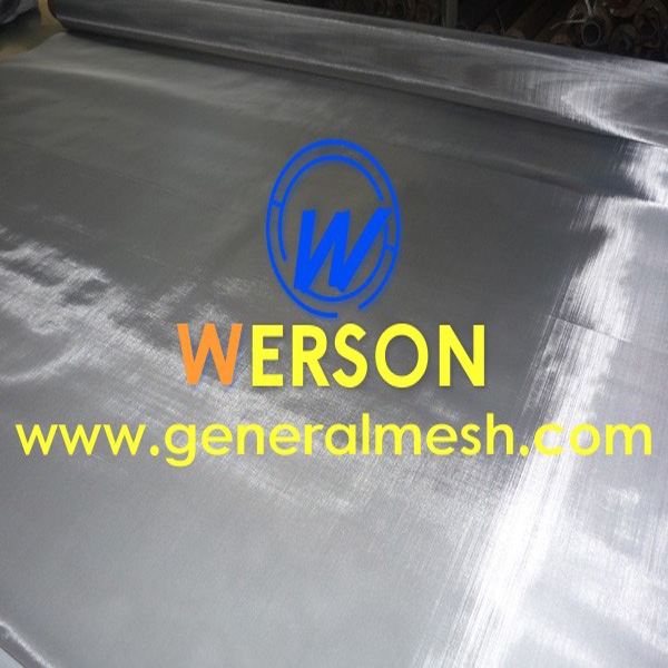 Incoloy 800 Wire Cloth