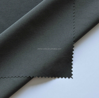95% polyester 5% lycra fabric stretch matt knitting fabric