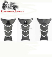 HOT Universal Black Fuel Tank Pad/Oil tank Decal Protector sticker For All Motorcycle/dirt bike motorcycle tank pad