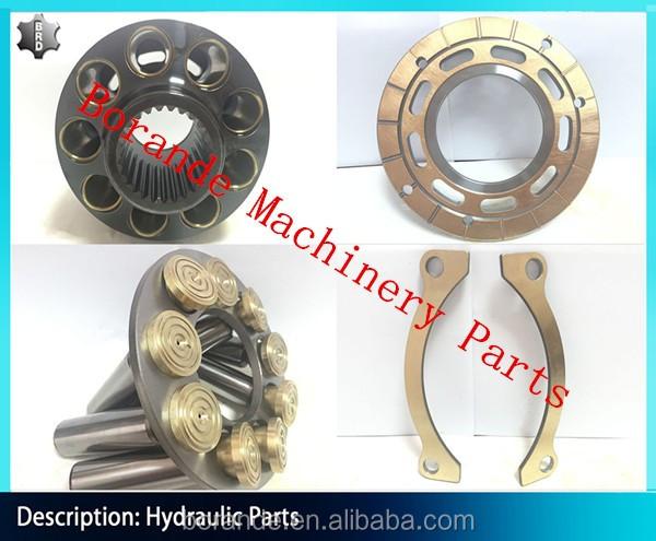 Hydraulic motor repair kit for eaton 5423 555 view eaton for Eaton hydraulic motor seal kit
