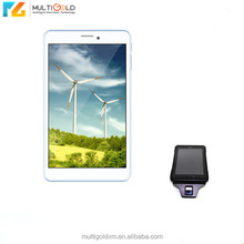 OEM NFC Tablet 7 inch MTK6582 IPS Screen 1920*1200 Sim Card Slot Android 4.4 Phone 3G Tablet PC