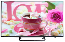 Hot selling!!! 32 E LED TV with Narrow frame design and USB/panorama tv