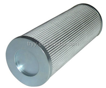Alternative hydraulic oil filter element RP050E03B made in China